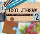1001 Jigsaw Earth Chronicles 2 המשחק