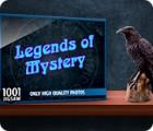 1001 Jigsaw Legends Of Mystery המשחק