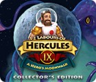 12 Labours of Hercules IX: A Hero's Moonwalk Collector's Edition המשחק