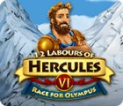 12 Labours of Hercules VI: Race for Olympus המשחק