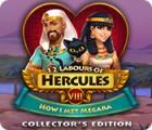 12 Labours of Hercules VIII: How I Met Megara Collector's Edition המשחק