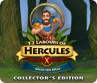 12 Labours of Hercules X: Greed for Speed Collector's Edition המשחק