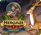 12 Labours of Hercules X: Greed for Speed המשחק