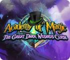 Academy of Magic: The Great Dark Wizard's Curse המשחק