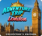 Adventure Trip: London Collector's Edition המשחק