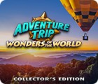 Adventure Trip: Wonders of the World Collector's Edition המשחק