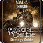 Agatha Christie: Murder on the Orient Express Strategy Guide המשחק