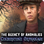 The Agency of Anomalies: Cinderstone Orphanage המשחק
