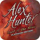 Alex Hunter: Lord of the Mind. Platinum Edition המשחק