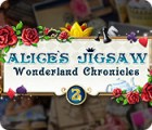 Alice's Jigsaw: Wonderland Chronicles 2 המשחק