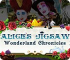 Alice's Jigsaw: Wonderland Chronicles המשחק