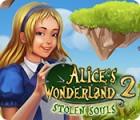 Alice's Wonderland 2: Stolen Souls המשחק