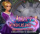 Alice's Wonderland 3: Shackles of Time Collector's Edition המשחק
