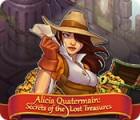 Alicia Quatermain: Secrets Of The Lost Treasures המשחק