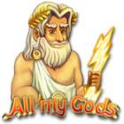 All My Gods המשחק