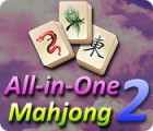 All-in-One Mahjong 2 המשחק