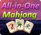 All-in-One Mahjong המשחק