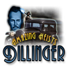 Amazing Heists: Dillinger המשחק