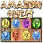 Amazon Quest המשחק