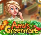 Amy's Greenmart המשחק