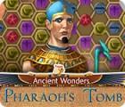 Ancient Wonders: Pharaoh's Tomb המשחק