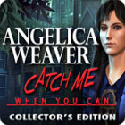 Angelica Weaver: Catch Me When You Can Collector's Edition המשחק