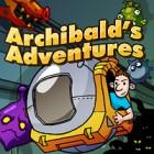 Archibald's Adventures המשחק