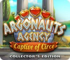 Argonauts Agency: Captive of Circe Collector's Edition המשחק