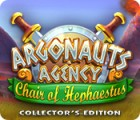 Argonauts Agency: Chair of Hephaestus Collector's Edition המשחק