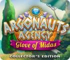 Argonauts Agency: Glove of Midas Collector's Edition המשחק
