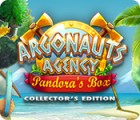 Argonauts Agency: Pandora's Box Collector's Edition המשחק
