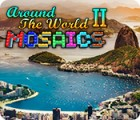 Around the World Mosaics II game