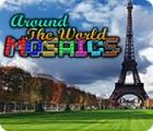 Around The World Mosaics המשחק