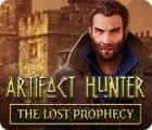 Artifact Hunter: The Lost Prophecy המשחק