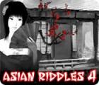 Asian Riddles 4 המשחק