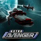 AstroAvenger המשחק