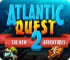 Atlantic Quest 2: The New Adventures המשחק