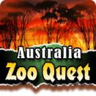 Australia Zoo Quest המשחק