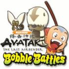 Avatar Bobble Battles המשחק