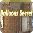 Balloons Secret המשחק