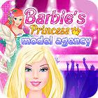 Barbies's Princess Model Agency המשחק