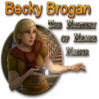Becky Brogan: The Mystery of Meane Manor המשחק