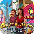 Big City Adventure Paris Tokyo Double Pack המשחק