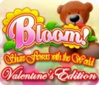 Bloom! Share flowers with the World: Valentine's Edition המשחק