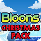 Bloons 2: Christmas Pack המשחק