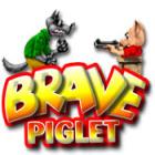 Brave Piglet המשחק
