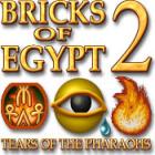 Bricks of Egypt 2: Tears of the Pharaohs המשחק