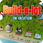 Build-a-lot: On Vacation המשחק