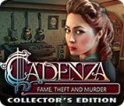 Cadenza: Fame, Theft and Murder Collector's Edition המשחק