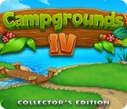 Campgrounds IV Collector's Edition המשחק